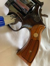 Smith And Wesson M-48 - 2 of 11