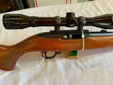 Ruger 10-22 Deluxe - 3 of 10