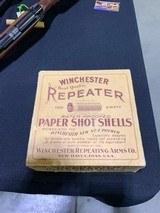 Winchester 12 GA. Repeater