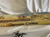 WINCHESTER CHEYENNE CARBINE - 2 of 13