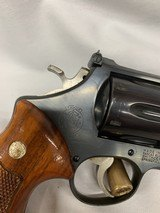 SMITH & WESSON MODEL 28 - 3 of 9