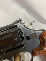 SMITH & WESSON MODEL 28 - 7 of 9