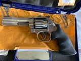 Smith and Wesson Model 617