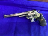 Smith And Wesson model 657