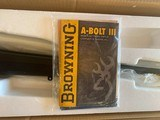 Browning A Bolt III - 4 of 6