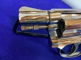 Smith & Wesson Model 49 Nickel - 2 of 5