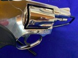 Smith & Wesson Model 49 Nickel - 4 of 5