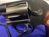 Smith & Wesson model 38-2 - 3 of 7