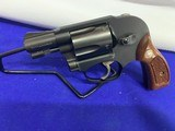 Smith & Wesson model 38-2