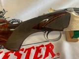 WINCHESTER MODEL 101 PIGEON - 9 of 12