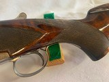 WINCHESTER MODEL 101 PIGEON - 3 of 12
