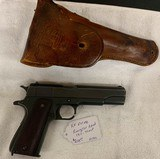 remington rand 1911