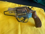 Smith and Wesson model 10-7