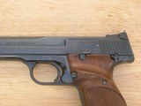 SMITH & WESSON, MODEL 41, .22LR - 4 of 10