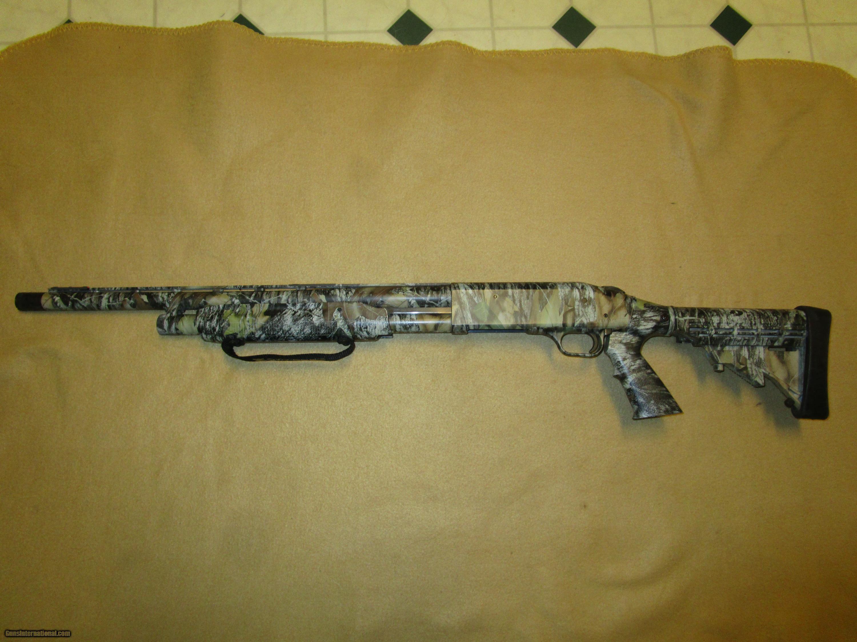 Pistol Grip Stocks Mossberg 535 Turkey – Wonderful Image Gallery