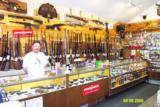 NE Ohio Full Service home based Gun Shop, Separate retail store building 800 SF, Alarmed,heated, cooled.