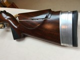 Winchester 1966 52E Custom target rifle, winner of many maches, built by the best! - 8 of 9