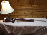 Winchester 1966 52E Custom target rifle, winner of many maches, built by the best!