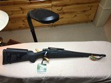 Remington M7 AAC 300 black out , NIB