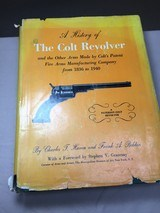 The Colt Revolver and other guns made by colt