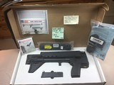 "Kel Tec Sub-2000 1st generation 40 S&W cal 16"" New in box"