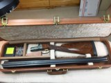 Ithica Classic Doubles 4E 20 gauge Exc. - 1 of 16