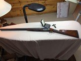 Ithica Classic Doubles 4E 20 gauge Exc. - 12 of 16