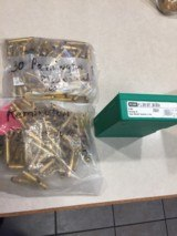 RCBS die set for .30 Remington rifle part#