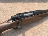 Remington Seven CDL in 260 REM cal.NIB