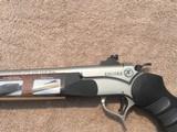 "Thompson Center Encore Rifle Katahdin Carbine 500 S&W mag 20"" Stainless fluted"