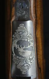 Custom Whelen 35 Heppler, Heilmann, and Mazure - 7 of 9