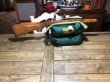 Sako Riihimaki 222 Rifle