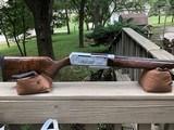 Browning BAR Grade IV 300 Win Mag