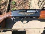 Remington 1100 Ducks Unlimited 12ga - 12 of 15