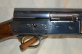 Browning A - 5 20g Light - 1 of 14