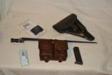 German WWI & WWII Holsters & Accessories - 1 of 9