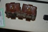 German WWI & WWII Holsters & Accessories - 7 of 9
