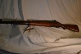 Springfield - M-1 Garand