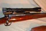 """Winchester M -70 """"Featherweight"""" Cal. 243 - 9 of 14"""