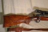 """Winchester M -70 """"Featherweight"""" Cal. 243 - 8 of 14"""