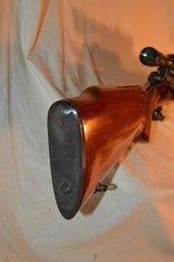 Winchester M-70 Per 64 Cal.270 w/Scope - 2 of 15