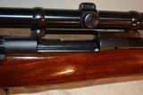 Winchester M-70 Per 64 Cal.270 w/Scope - 7 of 15