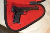 Browning Belgiun M-71 - 1 of 8