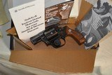 Smith & Wesson M -36 38 Chief's Special - 1 of 8