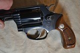 Smith & Wesson M -36 38 Chief's Special - 8 of 8
