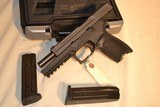 Sig Sauer P250+