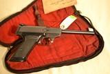 "Browning Belgium ""Nomad"" .22LR - 1 of 6"