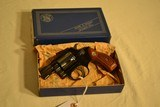 Smith 7 Wesson M-37 Chiefs Speciual Airweight -.38cal