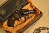 Smith & Wesson Chiefs M-36 (Earley) - 3 of 7