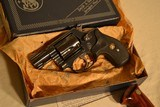 Smith & Wesson Chiefs M-36 (Earley) - 1 of 7